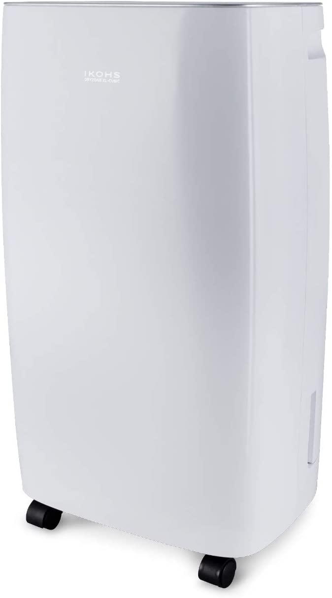 IKOHS DRYZONE XL - Deshumidificador eléctrico