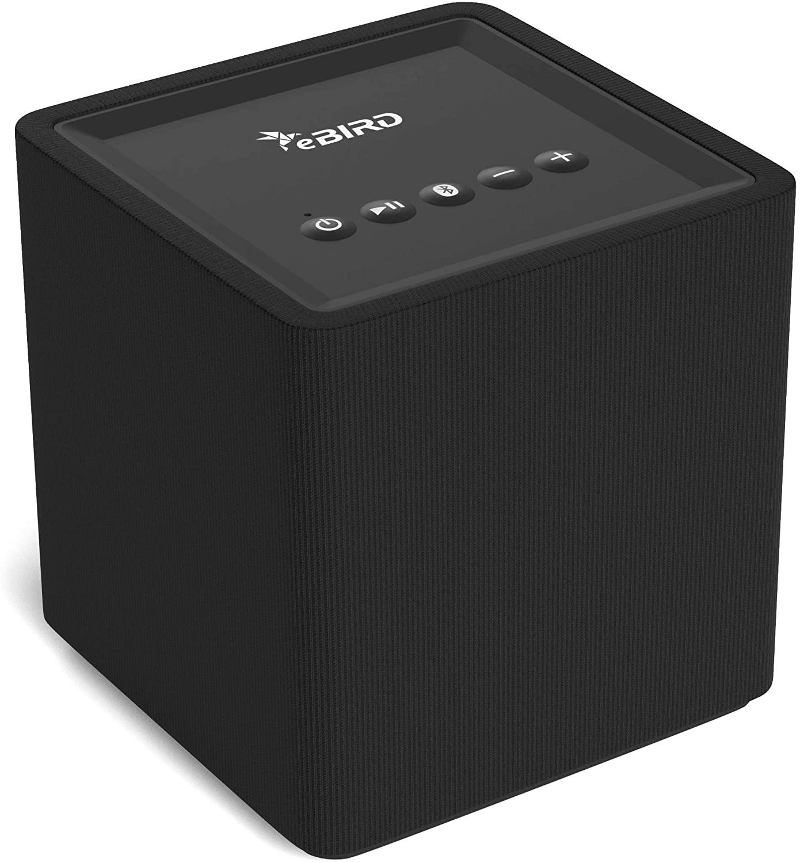 eBIRD Altavoz Inalámbrico WiFi & Bluetooth Multisala