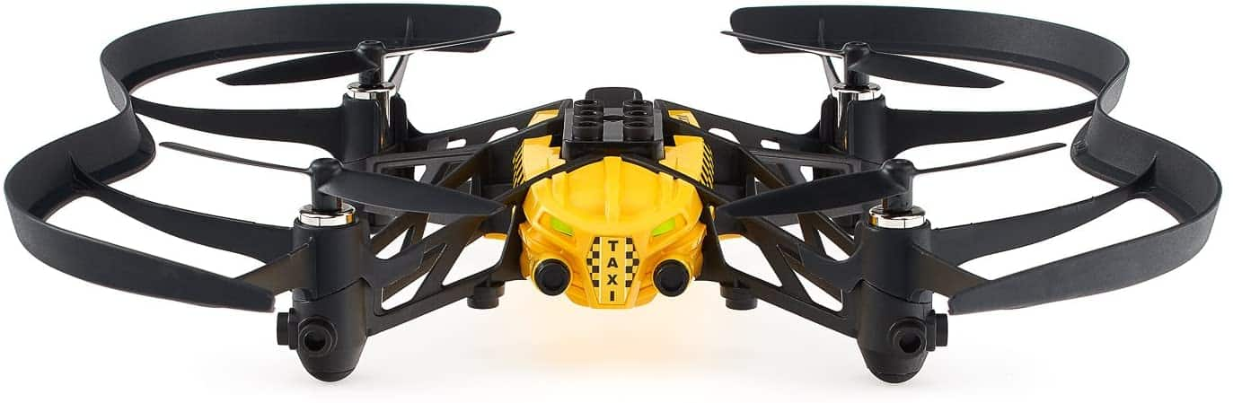 Minidrone Airbone Cargo Travis