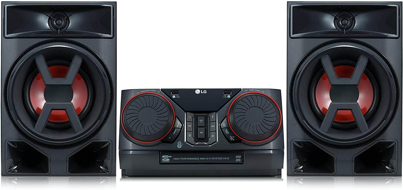 LG XBOOM CK43